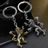 Game of Thrones Key Chain Offer