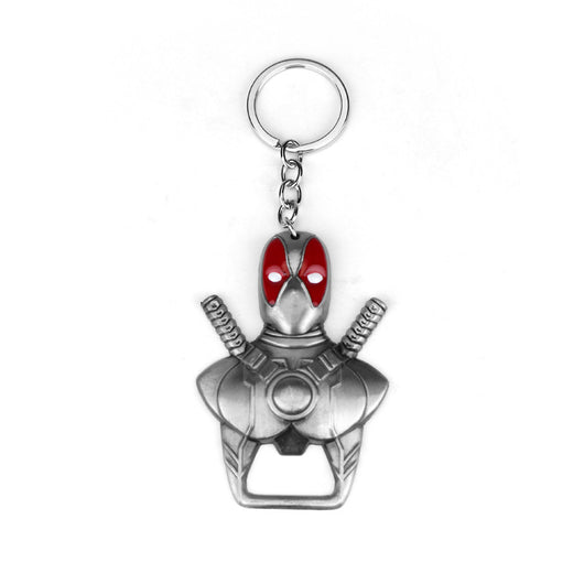 Deadpool Bottle Opener Keychain Offer