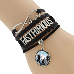 Fast & Furious Bracelet - WoodenNation