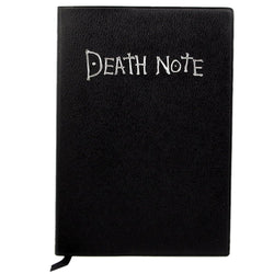 Death Notebook
