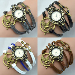 Hunger Games Watch