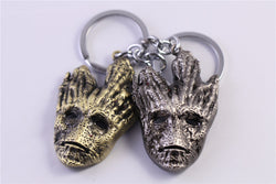 Guard of the Galaxy Groot Keychain