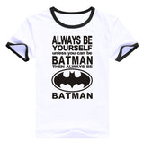 I'm Not Saying I'm Batman T-Shirt