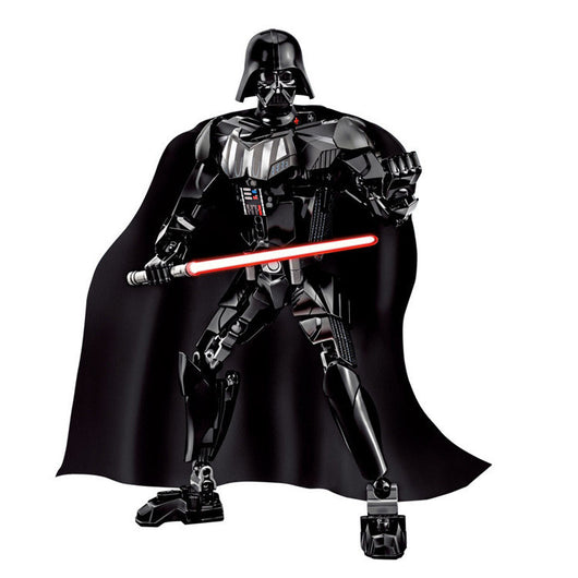 Darth vader or Kylo Ren Lego - WoodenNation