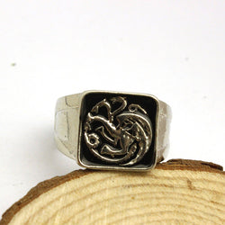 Game of Thrones Tyrion Ring