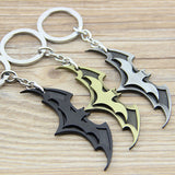 Batman Keychain - WoodenNation