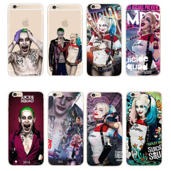 Suicide Squad Iphone Case (12 different models ) - WoodenNation