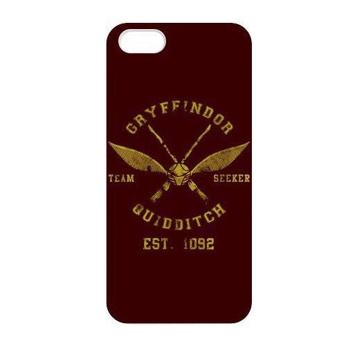 Gryfindor Iphone Case - WoodenNation