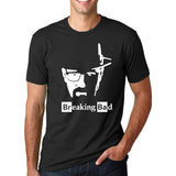 Breaking Bad Heisenberg T-Shirt - WoodenNation