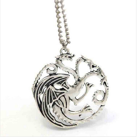 Game of Thrones Daenerys Necklace Offer