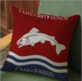 The All Families Pillows