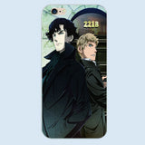 Sherlock Phone Cases