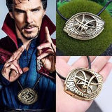 Doctor Strange's Necklace