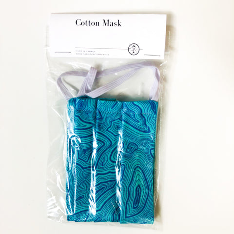 Aget  - cotton mask