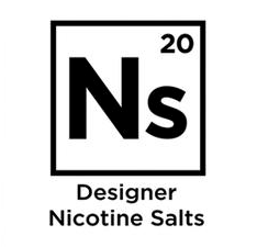 ELEMENT NIC SALT