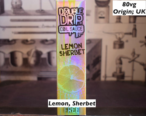 LEMON SHERBET
