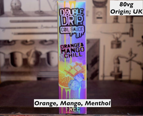 ORANGE MANGO CHILL