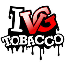 I VG RED TOBACCO