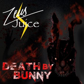 DEATH BY BUNNY