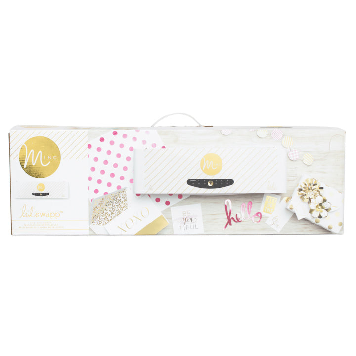 Minc Foil Applicator and Starter Kit