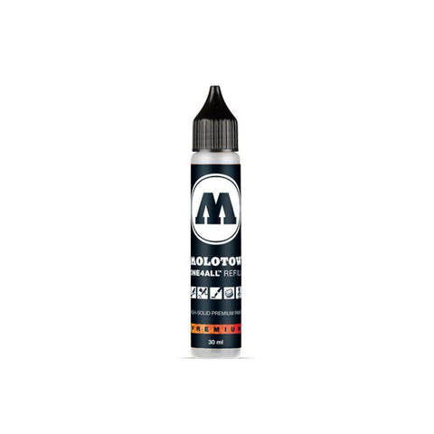 Molotow ONE4ALL Acrylic Ink