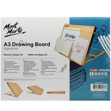 Mont Marte Slant Drawing Board