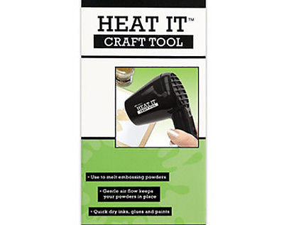 Ranger Heat it Craft Tools 熱風槍