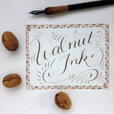 Tom Norton Walnut Ink