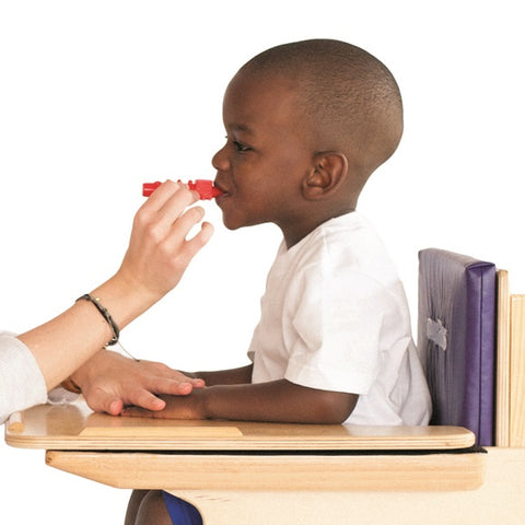 Oral Placement Therapy to Improve Speech Clarity and Feeding Skills - .6 CEU
