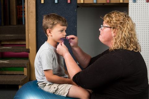 Sensory Motor Approach to Apraxia of Speech & Related Motor Speech Disorders (.6 or 1.2 CEUs)