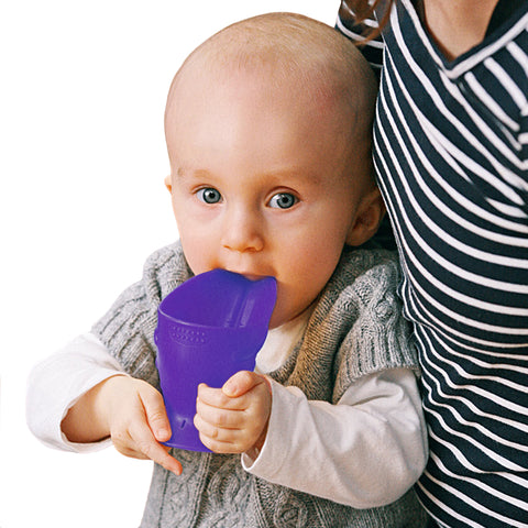 Prevention of Feeding, Speech and Mouth Development Problems (Birth to age 2) - .6 CEU
