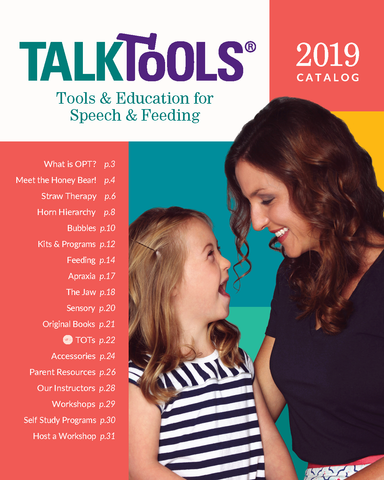 TalkTools 2019 Catalog