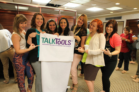 TalkTools | Lori in PR