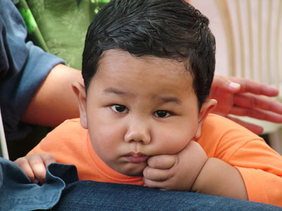 WEBINAR | Assessing and Addressing Obesity in the Special Needs Child [August 19, 2020] [12:00PM to 01:30PM EASTERN]