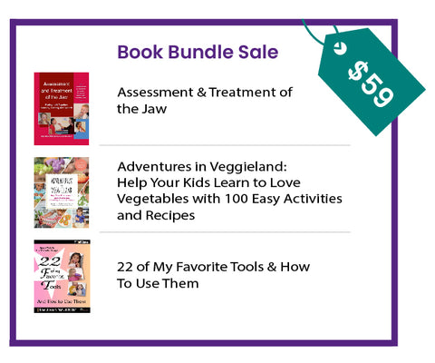 Book Bundle 3