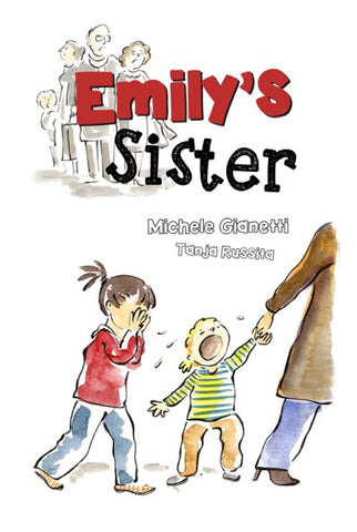 Emily's Sister -  Talk-Tools