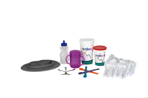 Feeding Tools Bundle -  Talk-Tools