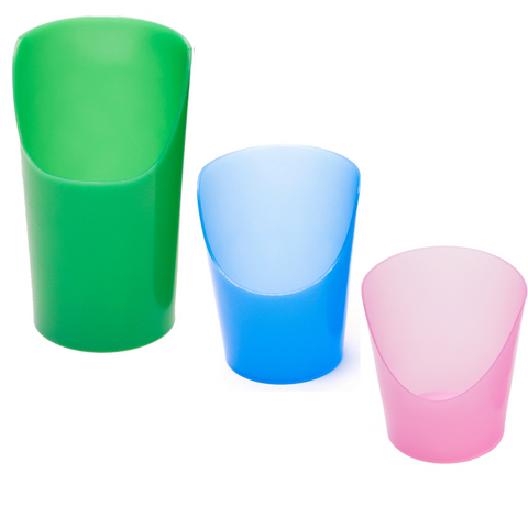 TalkTools Cut-Out Cup Kit
