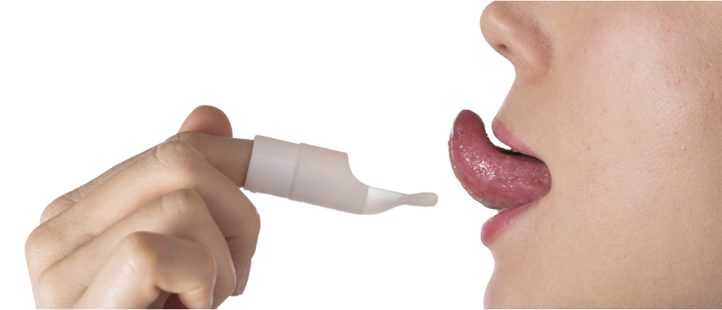 The Liper Device (Tongue Training Tool)