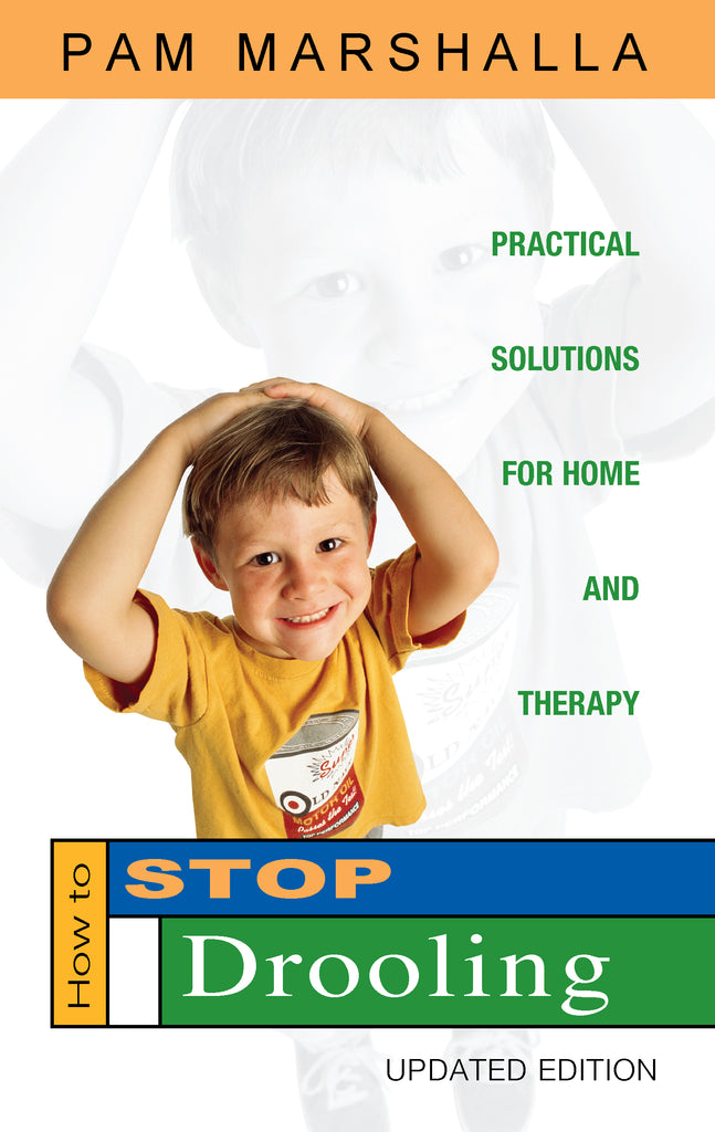 How to Stop Drooling: Practical Solutions for Home and Therapy