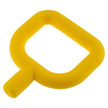 Mini Chew - Yellow -  Talk-Tools