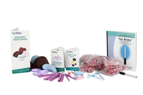Sensory Tools Bundle -  Talk-Tools