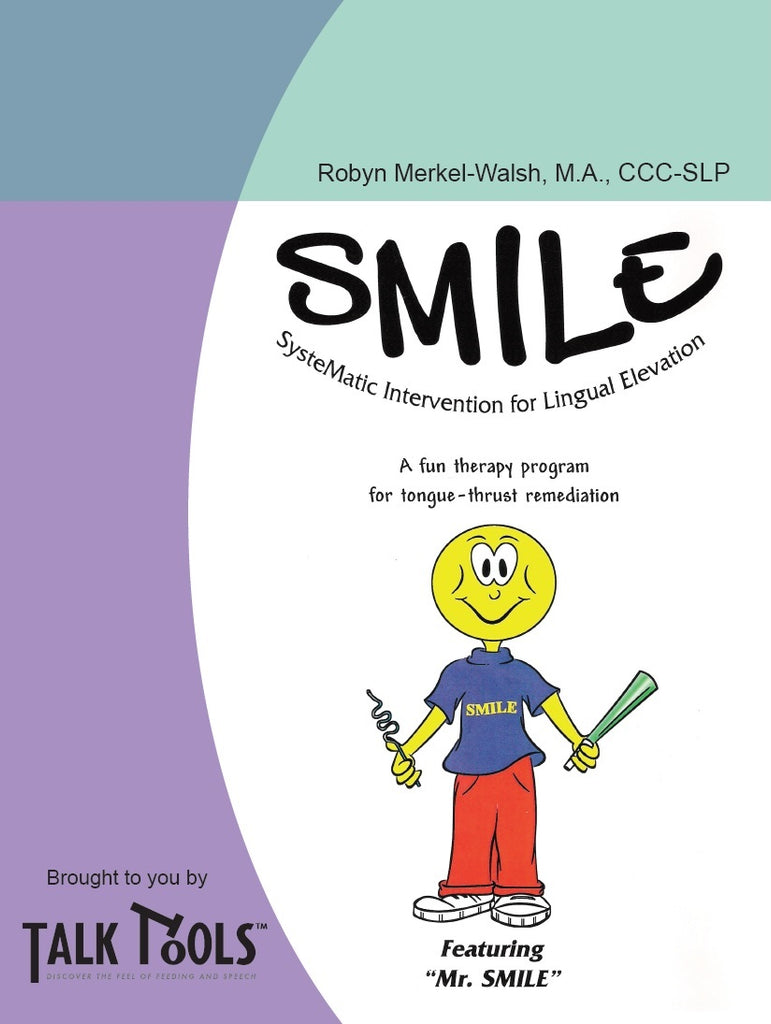 SMILE Program Manual without Kit -  Talk-Tools