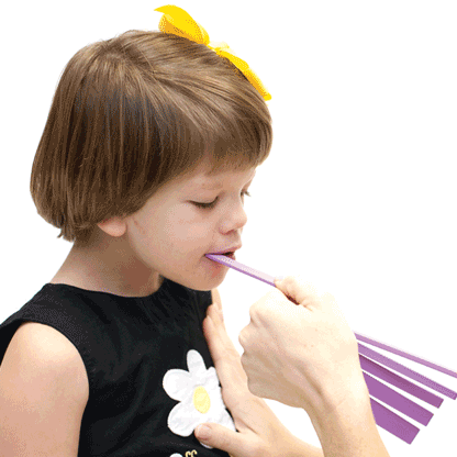 OPT (Oral Placement Therapy) to Improve Speech Clarity and Feeding Skills Webinar