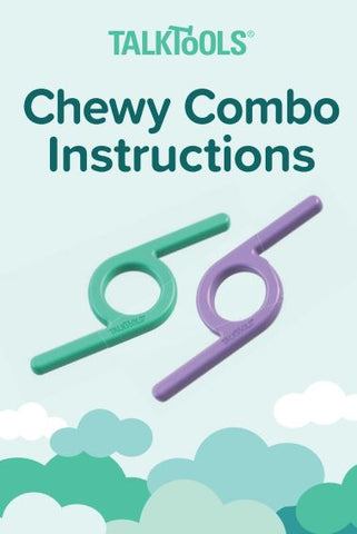 Chewy Combo Pack