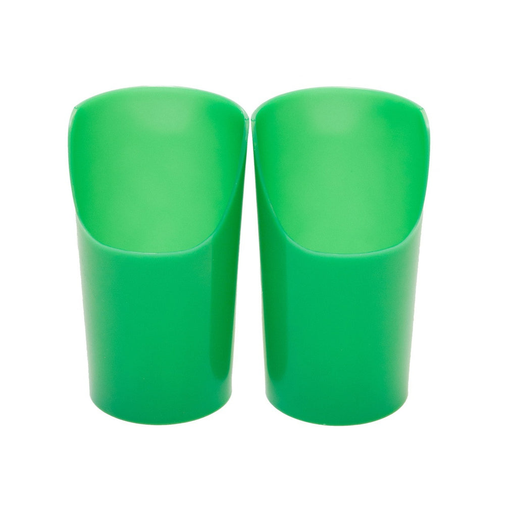 Cut-Out Cup - 2 Pack - options Talk-Tools