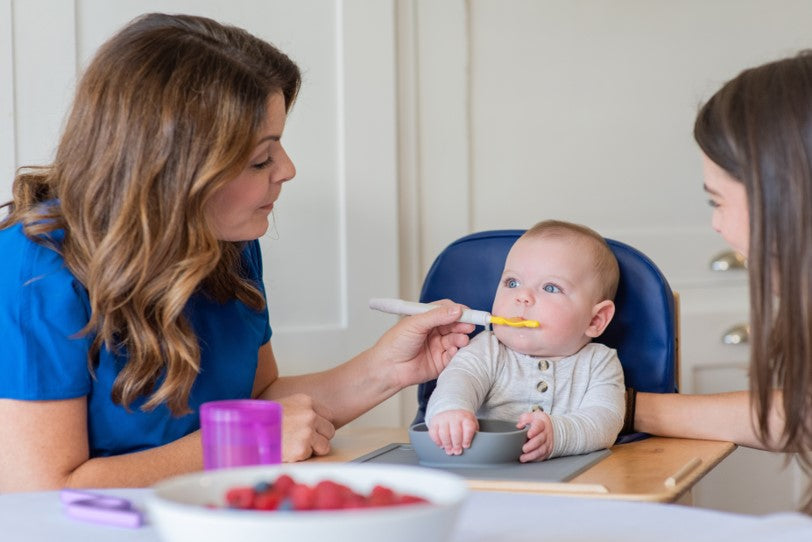 Feeding Therapy: A Sensory Motor Approach (LEVEL 1)