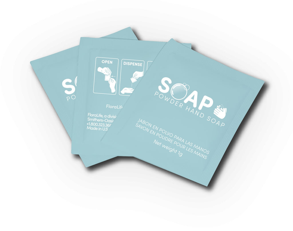 SOAP Packets