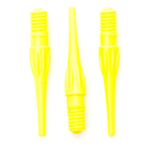 Hard Fine Tips (Yellow) - 3 Pack -  Talk-Tools