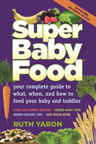Super Baby Food -  Talk-Tools